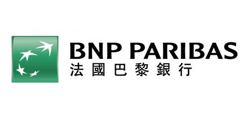 BNP Paribas Taipei Branch