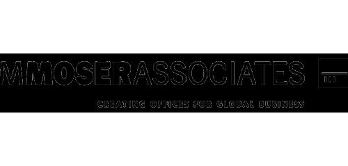M. Moser Associates Ltd.