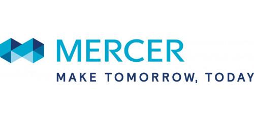 Mercer (Taiwan) Ltd.